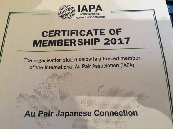 IAPA_Certification